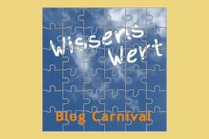Beiträge zum 22. Blog Carnival